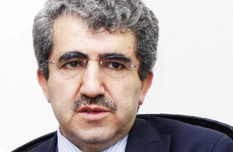 Eski ÖSYM Başkanı Ali Demir FETÖ'den gözaltına alındı