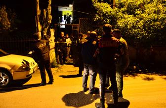 Adana'da dehşet evi: Ölüler ve yaralılar var!