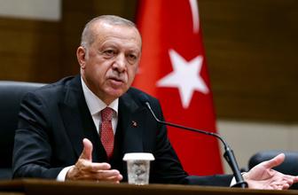 """Erdoğan'dan çok kritik """"İstanbul seçimi"""" çıkışı: Neredeyse bütünü usulsüz"""