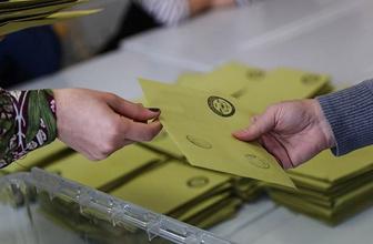 İstanbul seçim sonuçları geçersiz oylar aradaki fark bir kez daha değişti