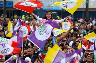 HDP'nin Muş başvurusunu, YSK reddetti! Sırrı Sakık ateş püskürdü