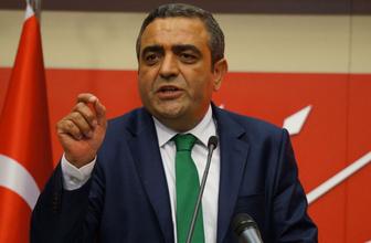 """CHP'den Cumhurbaşkanı Erdoğan'a """"İstanbul seçimi"""" cevabı: Son derece tehlikeli"""