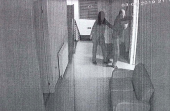 Profesör veterinere tecavüz iddiasıyla tutuklandı