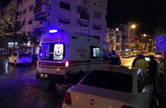 Kuşadası'nda bıçaklanan travesti adliyeye sığındı