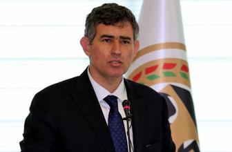 Metin Feyzioğlu Emine Bulut tweetiyle tepki gördü