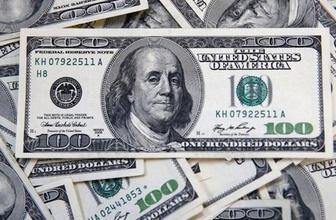 Dolar önce sakinleşti sonra yükselişe geçti