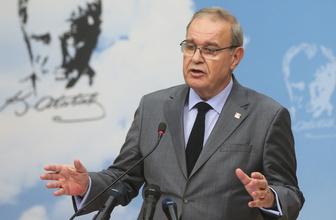CHP Sözcüsü Öztrak'tan dikkat çeken erken seçim çıkışı