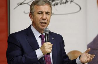 Mansur Yavaş ilk toplantıda AK Parti ve MHP'li meclis üyelerinin o teklifini reddetti