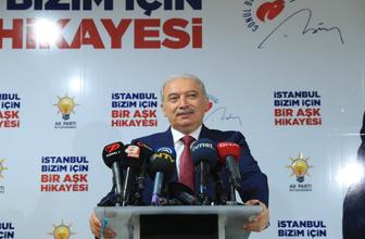 """Başkan Uysal'dan """"Büyükçekmece'de 27 bin seçmen kaydırıldı"""" iddiası"""
