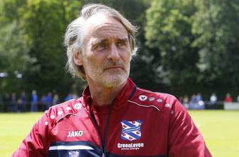 Heerenveen, Riekerink ile yollarını ayırdı