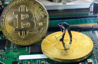 Çin'de kripto paralar yasaklanabilir