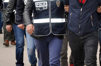 Yer Hava Kuvvetleri Komutanlığı ve Ankara! Operasyon başladı gözaltına alınıyorlar