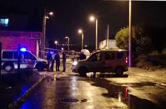 İzmir'de sokak ortasında damat dehşeti: 2 ölü, 1 yaralı