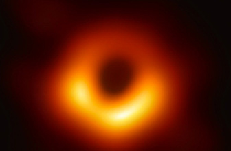İlk kez fotoğrafları çekilen kara deliğe isim verildi