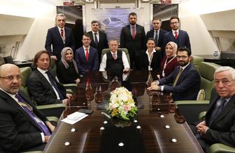 Cumhurbaşkanı Erdoğan'dan İstanbul seçimleri açıklaması: İptale götürür