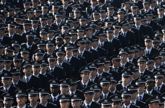 10 bin polis alımı EGM 25. dönem polis alımı ne zaman?