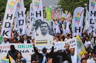 """""""YSK'nın KHK'lı adaylara mazbata verilmeyecek"""" kararının ardından HDP harekete geçti!"""