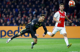 Juventus ve Ajax son kozlarını Torino'ya bıraktı