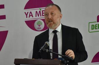 """YSK'nın """"KHK'lı başkanlar"""" kararına HDP'den çok sert tepki!"""