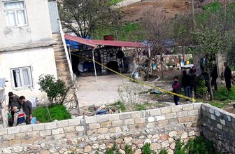 Adıyaman'da yaşlı adamı eşi keserle öldürdü
