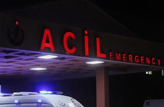 Niğde'de makyaj yaparken yurdun penceresinden düşen öğrenci yaralandı