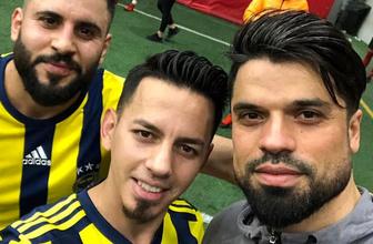 Gökhan Zan: Galatasaray, Kadıköy'den 3 puanla döner