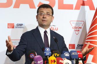 Ekrem İmamoğlu'ndan Abdullah Gül'ün seçim desteğine ilk yorum!