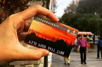 İstanbulkart'larda yeni dönem! Tüm ATM'lerde kullanılabilecek