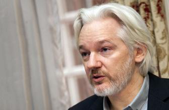 WikiLeaks'in kurucusu Julian Assange idam edilebilir