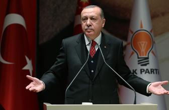 Cumhurbaşkanı Erdoğan teşkilatı uyardı ahmaklık olur