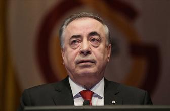 Galatasaray Başkanı Mustafa Cengiz'den derbi yorumu