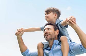 Babalar günü mesajları resimli babalar günü sözleri yeni 2019