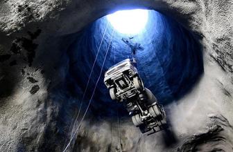 Artvin Yusufeli'ndeki Türkiye'nin en büyüğü olacak baraj bakın nasıl inşa ediliyor