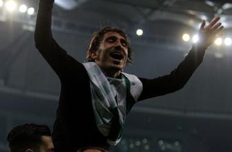 Abdulkadir Ömür: Önceliğimiz Trabzonspor