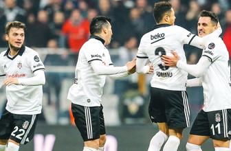 Başakşehir maçı öncesi Beşiktaş'ta Adriano şoku!