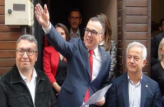 CHP'li Birol Arslan'ın ilk işi belediyenin yatını satışa çıkarmak oldu!