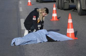 Mersin'de çaldığı iddia edilen aracın yakınında ölü bulundu