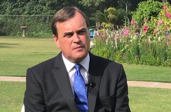 İngiliz Büyükelçi ülkesinin Hindistan'da yaptığı katliam için özür dilemedi