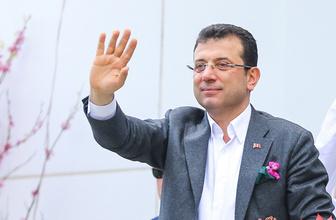 """İmamoğlu'ndan """"A Haber"""" paylaşımı: Ama yayınlamadılar"""