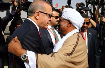 Askeri müdahale sonrası Sudan'dan Türkiye'ye çağrı!