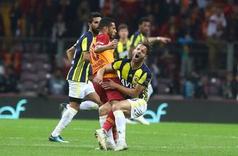 Fenerbahçe Galatasaray derbisi canlı saat kaçta hangi kanalda