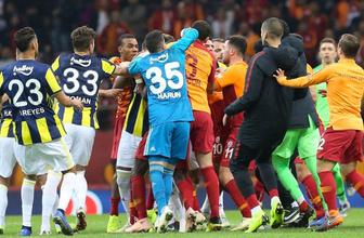 Fenerbahçe-Galatasaray derbisinin VAR'ı belli oldu