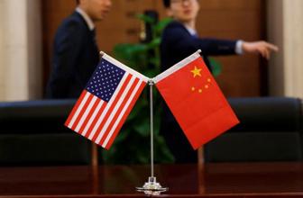 ABD Çin'e baskı yapmaktan vazgeçti anlaşma yakında