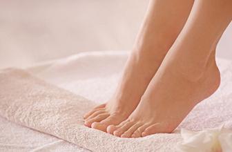 Günlük ayak bakımı nasıl yapılır? Uzmanlar uyarıyor