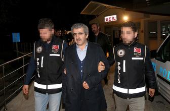 Eski ÖSYM Başkanı Ali Demir ikinci kez adliyede