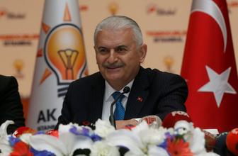 Binali Yıldırım'dan İstanbul seçimiyle ilgili olay açıklama : Seçim murdar oldu