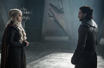 Game Of Thrones son bölüm nereden izlenir 8. sezon hangi kanalda?