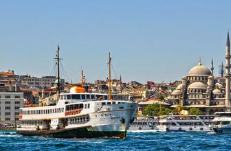 Mazbata tartışmaları sürerken! İBB'den çok konuşulacak İstanbul afişi