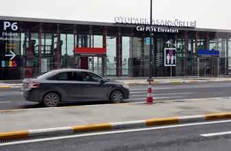İstanbul Havalimanı otopark ücretleri bugünden itibaren...