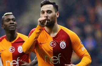 """Sinan Gümüş Galatasaray benzetmesi """"Hepsi Suriyeli"""""""